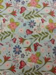 BUTTERFLY BEAUTY - Fabric - 100% Cotton - Price Per Metre
